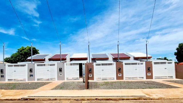 Casa no Aero Rancho com ITBI e Registro grátis!