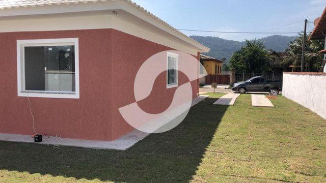 Condomínio Ubatã - Casa à venda, 90 m² por R$ 350.000,00 - Caxito - Maricá/RJ - Foto 7