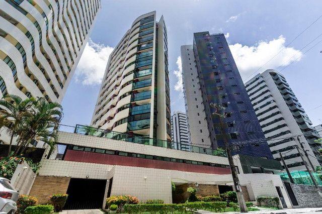 Apartamento com 3 quartos à venda, 127 m² por R$ 650.000 - Boa Viagem - Recife - Foto 17