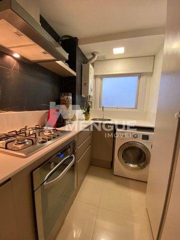 Apartamento à venda com 2 dormitórios em São sebastião, Porto alegre cod:10818 - Foto 20