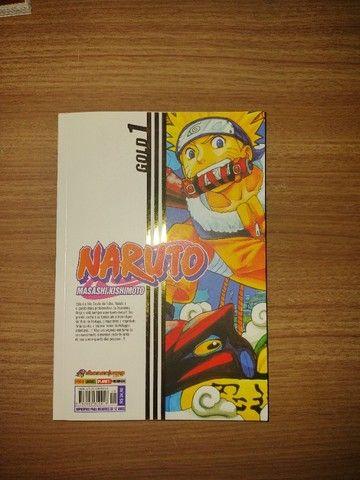 Naruto Gold 1 - Foto 2