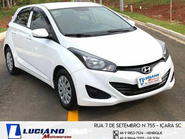 Hyundai HB20 Comf./C.Plus/C.Style 1.0 16V