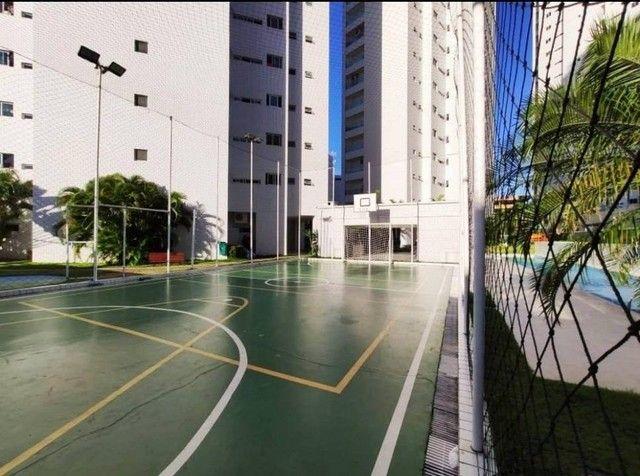 Apartamento para venda tem 127 metros quadrados com 3 quartos em Aldeota - Fortaleza - Cea - Foto 6