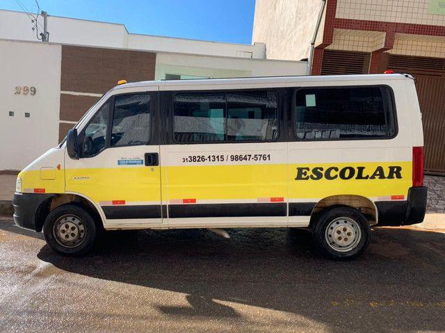 Citroen Jumper minibus - Foto 3