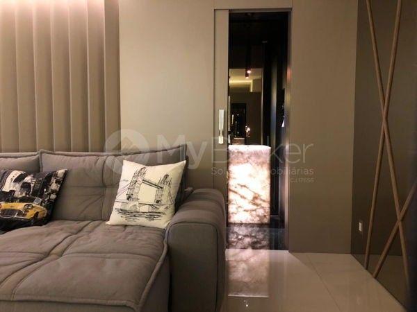 Apartamento 3 suites Completo em armários de alto padrão - Foto 9