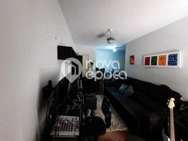 Apartamento à venda com 2 dormitórios em Humaitá, Rio de janeiro cod:IP2AP53512 - Foto 4
