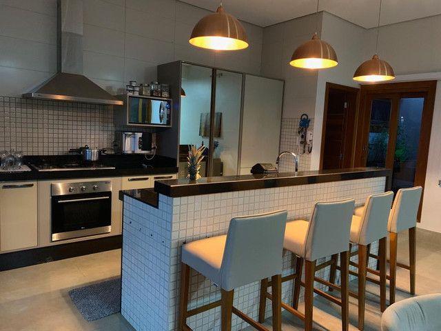 Casa com 5 dormitórios à venda, 350 m² por R$ 1.600.000,00 - Residencial Aquarela Brasil - - Foto 11