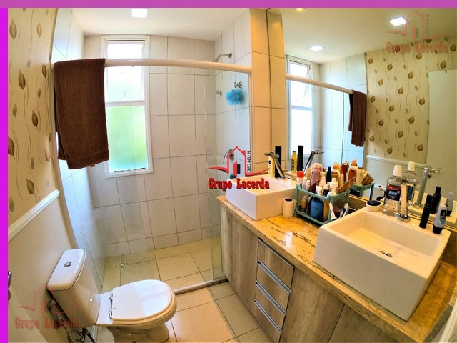 Com_3dormitórios_Leia The_Club_Residence Venda_ou_Locação! agmhbifslu qezrsjcyfb - Foto 18