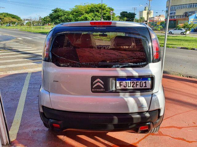 Citroën Aircross 1.6 16V Live (Flex) - Foto 4