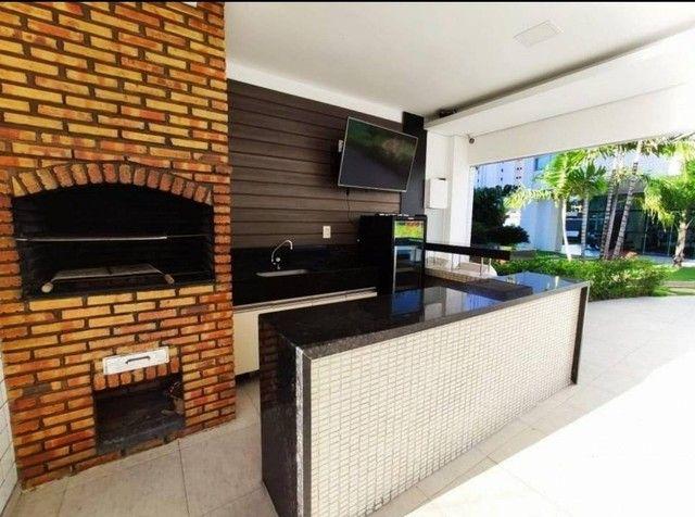 Apartamento para venda tem 127 metros quadrados com 3 quartos em Aldeota - Fortaleza - Cea - Foto 9