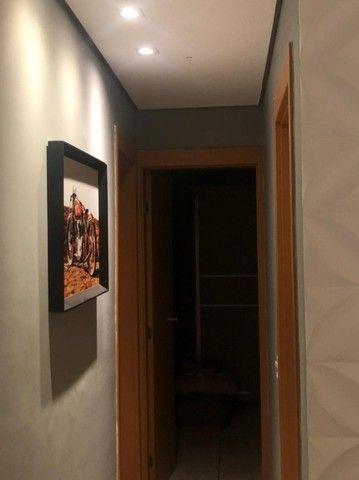 Lindo Apartamento Residencial San Marino Próximo U.F.M.S - Foto 2
