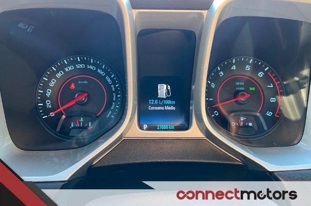 Chevrolet Camaro SS 6.2 V8 - 2014 - Foto 15