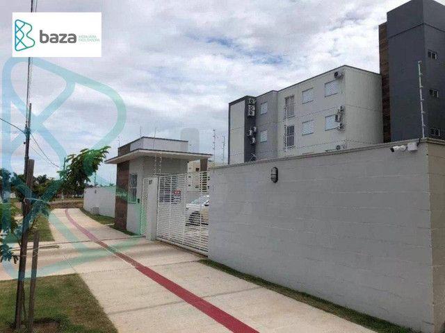 Apartamento com 2 dormitórios à venda por R$ 220.000,00 - Residencial Ipanema - Sinop/MT - Foto 2
