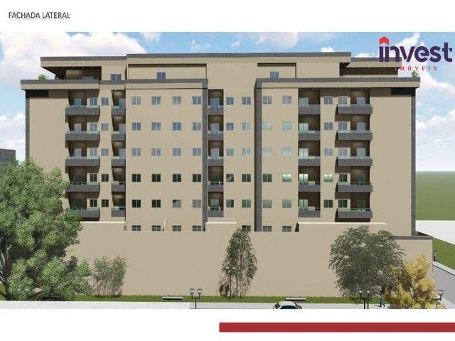 LANÇAMENTO: 12 Apartamentos Novos com Pagamento Facilitado. 2 e 3 Quartos em Vicente Pires - Foto 3