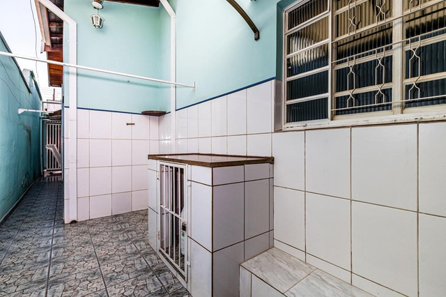 Casa à venda com 3 dormitórios em Jaragua, Piracicaba cod:V137735 - Foto 16