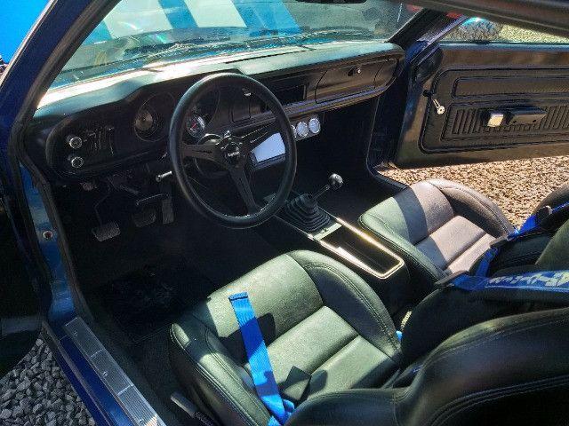 Maverick V8 Carangas Garage - Foto 15