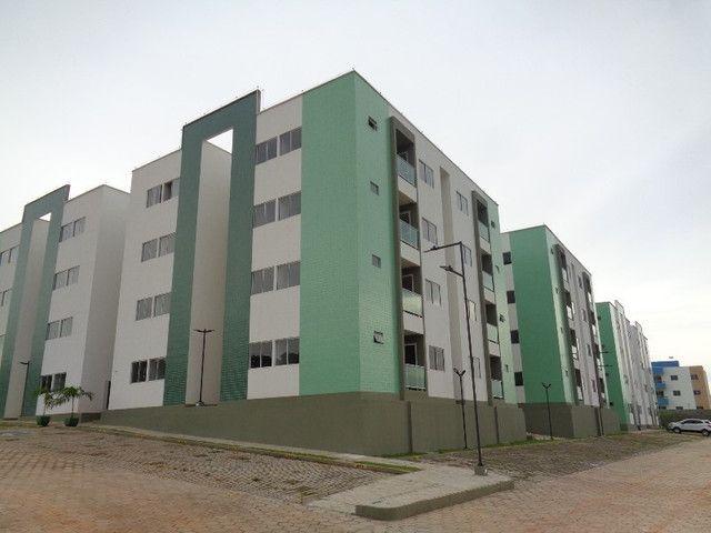 Apartamento no Condominio Solaris Residence City no Bairro Uruguai, Teresina-PI - Foto 2