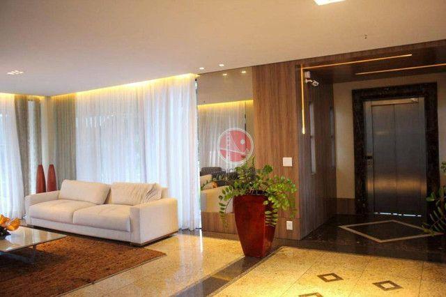 Apartamento à venda, 303 m² por R$ 2.500.000,00 - Guararapes - Fortaleza/CE - Foto 8