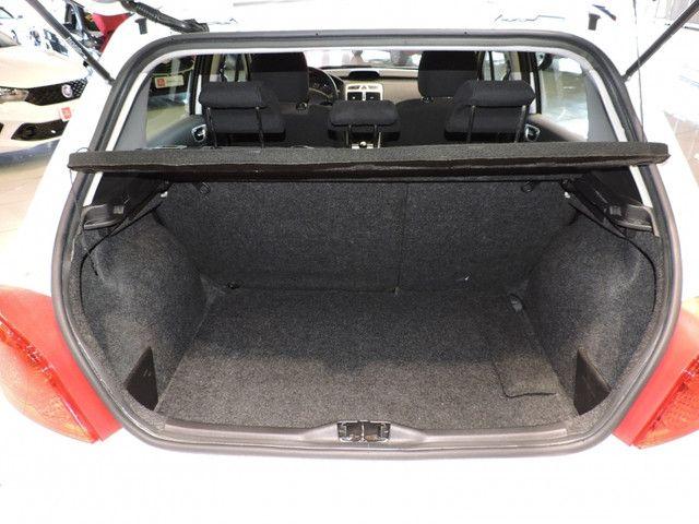 Peugeot 307 Hatch Presence Pack 1.6 16V Flex 2012 4P - Foto 16