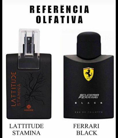Vendas de perfumes - Foto 2