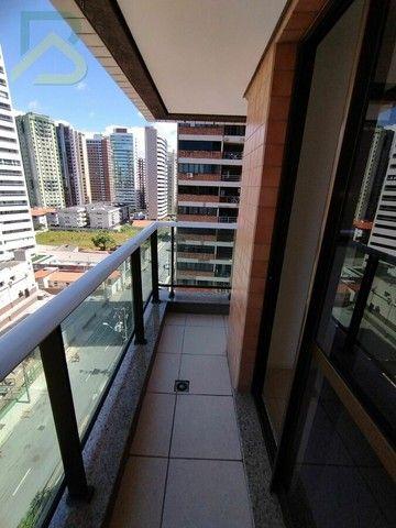 Apartamento para alugar no bairro Mucuripe - Fortaleza/CE - Foto 15