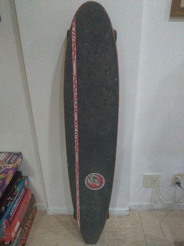 Skate longboard shape sector 9 - Foto 2
