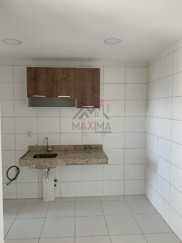 Apartamento para aluguel, 2 quartos, 1 suíte, 2 vagas, Praça 14 de Janeiro - Manaus/AM - Foto 6
