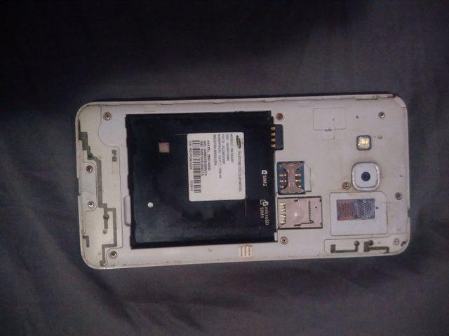 Galaxy S3 retirada de peças