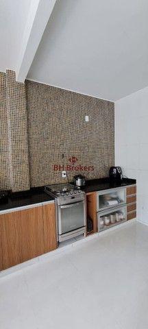Apartamento à venda com 3 dormitórios em São pedro, Belo horizonte cod:BHB23646 - Foto 5