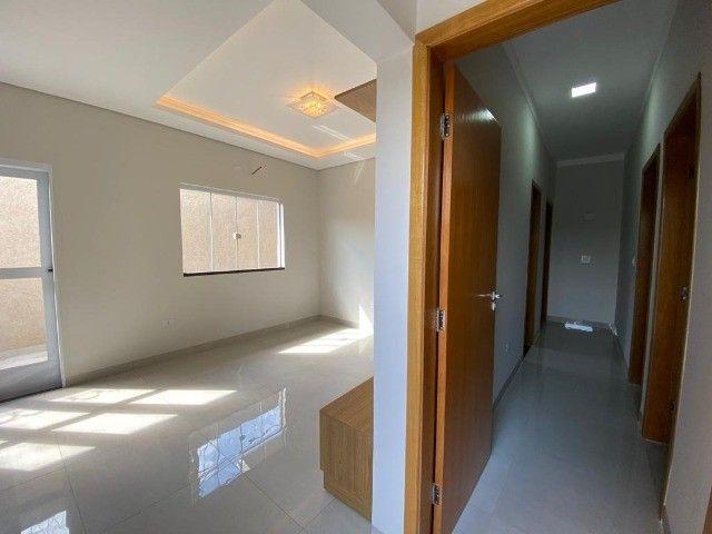 Casa nova no Rita Vieira - Foto 9
