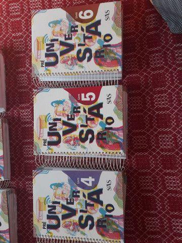 Livros 3° Ano Ensino médio SAS - Foto 4