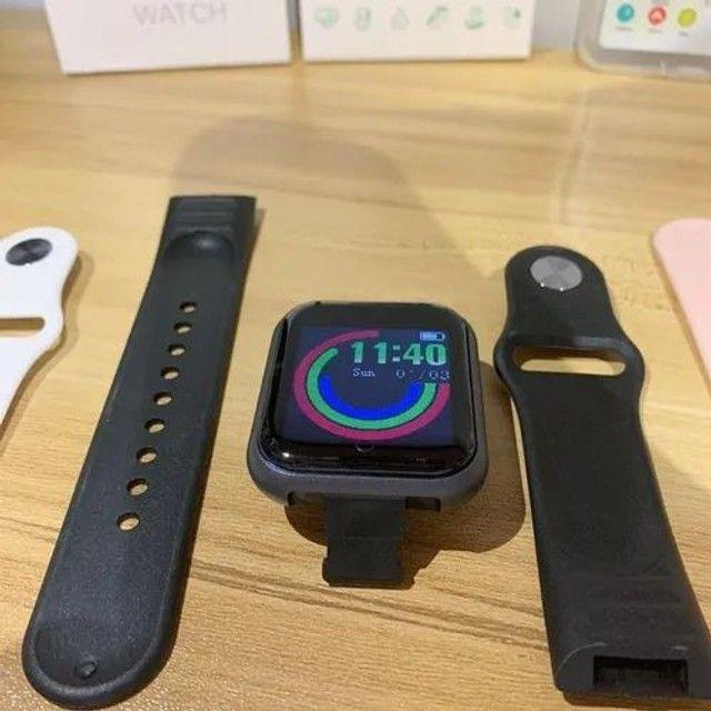 Smartwatch D20 - Foto 6