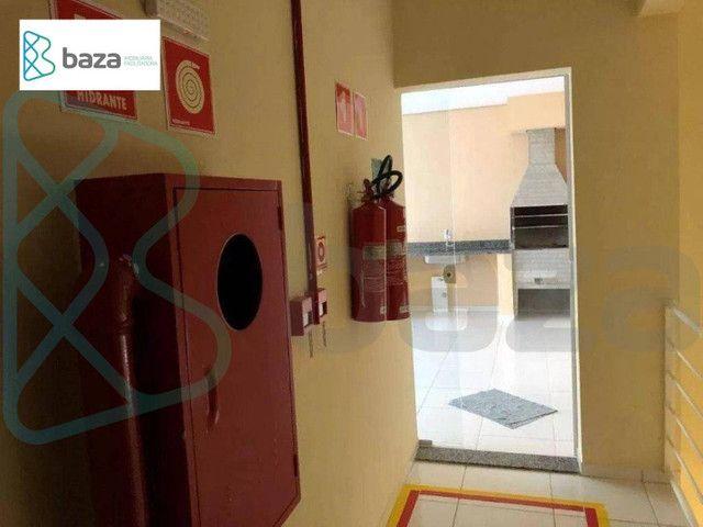 Apartamento com 2 dormitórios à venda por R$ 220.000,00 - Residencial Ipanema - Sinop/MT - Foto 9