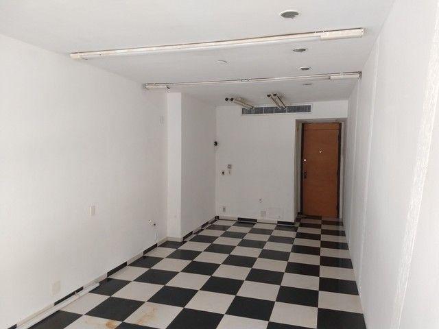 Sala/Conjunto para aluguel possui 31 metros quadrados em Centro - Rio de Janeiro - RJ - Foto 2