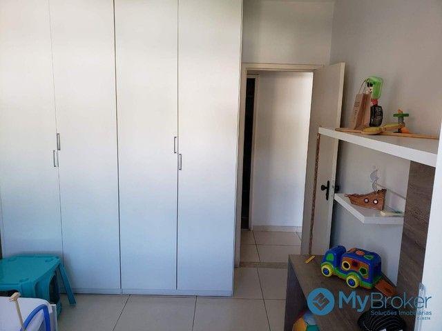 Apartamento para venda (183 metros quadrados) com 4 quartos em Jardim Amália - Volta Redon - Foto 10