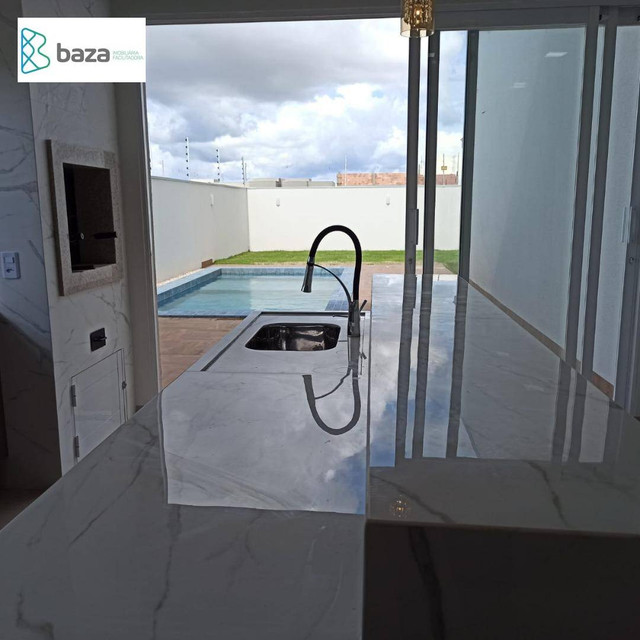 Casa com 3 dormitórios (1 suíte e 1 demi suíte) à venda, 190 m² por R$ 950.000 - Residenci - Foto 16