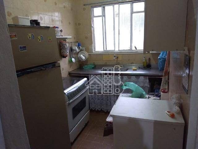 Casa com 3 dormitórios à venda, 201 m² por R$ 350.000 - Barroco (Itaipuaçu) - Maricá/RJ - Foto 9