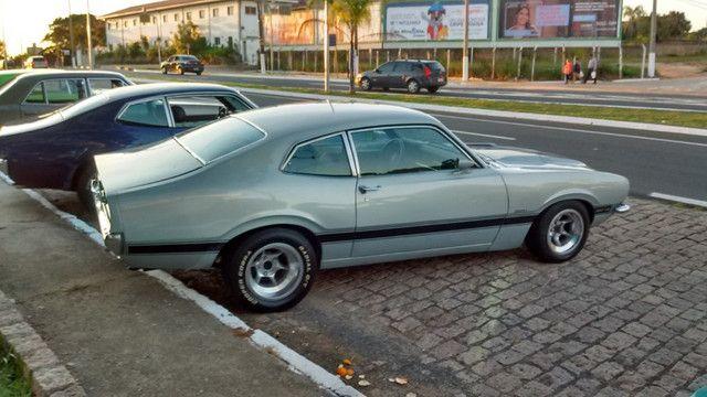 Maverick SL V8 Carangas Garage - Foto 6