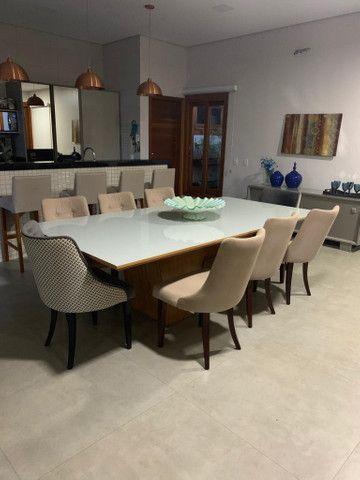 Casa com 5 dormitórios à venda, 350 m² por R$ 1.600.000,00 - Residencial Aquarela Brasil - - Foto 9