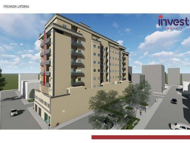 LANÇAMENTO: 12 Apartamentos Novos com Pagamento Facilitado. 2 e 3 Quartos em Vicente Pires - Foto 4