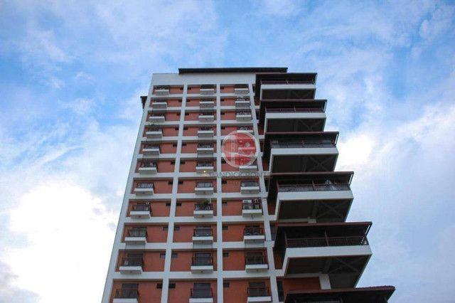 Apartamento à venda, 303 m² por R$ 2.500.000,00 - Guararapes - Fortaleza/CE - Foto 2