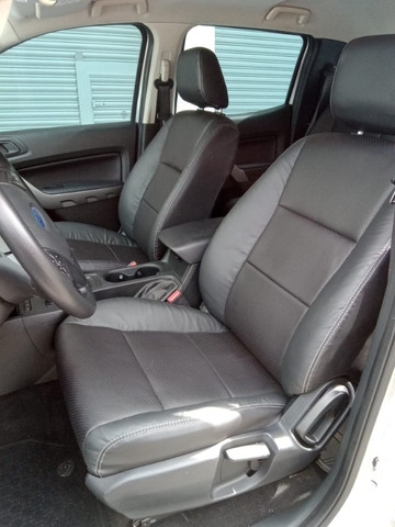 Ford Ranger XLS 2.2 4X4 CD Automática Diesel 2020 ( Garantia de Fabrica ) - Foto 14