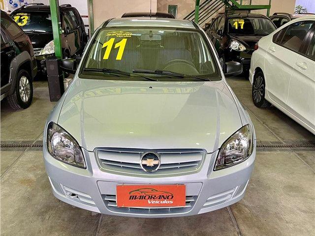 Chevrolet Celta 2011 1.0 mpfi vhce spirit 8v flex 4p manual