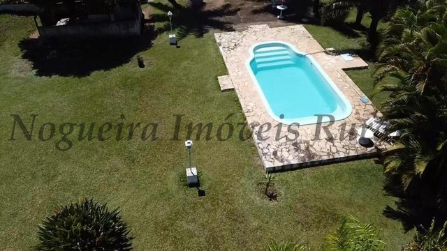 Maravilhosa chácara com 20.000 m², ótima casa, local tranquilo (Nogueira Imóveis Rurais) - Foto 7