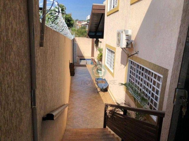 Belíssimo sobrado em uma localização privilegiada no bairro Monte Castelo - Foto 6