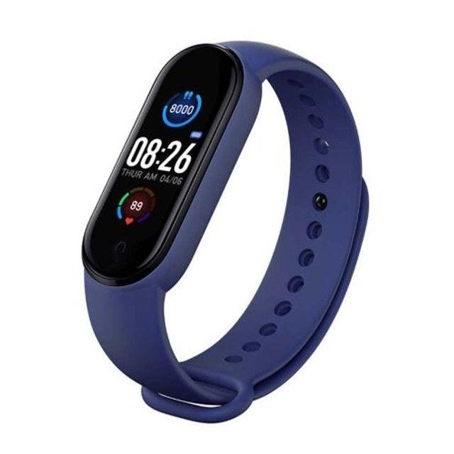 Smart Band M5 - Relógio inteligente - Foto 2
