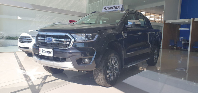 Ranger Limited  2022 Pronta Entrega  - Foto 2