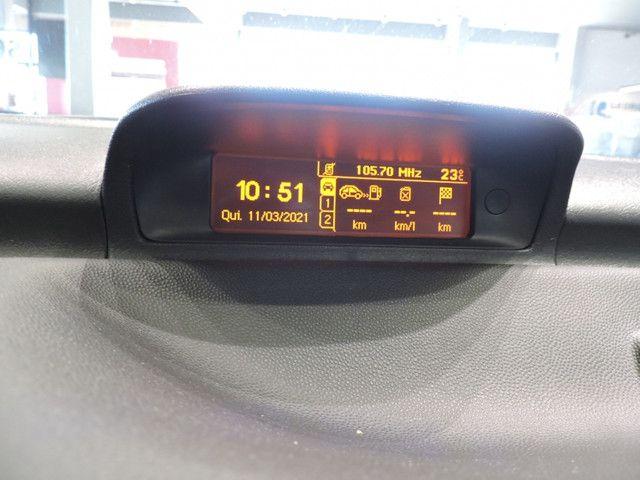 Peugeot 307 Hatch Presence Pack 1.6 16V Flex 2012 4P - Foto 13