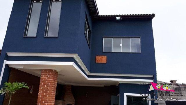 Casa Espetacular a Venda em Itaipuaçú com Piscina, Sauna e Churrasqueira! - Foto 11