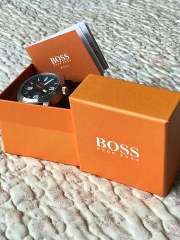 Relógio HUGO BOSS original - Foto 6